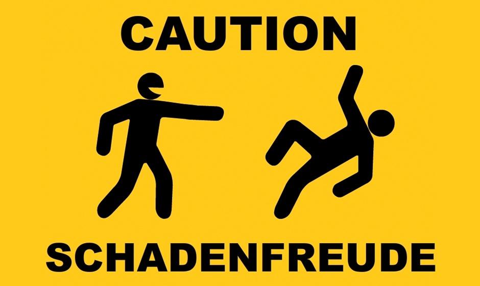 caution_schadenfreude