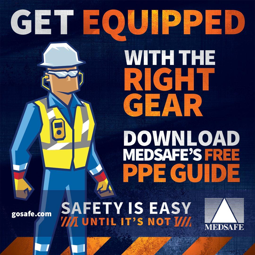 Medsafe PPE Guide